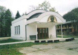 Kaplnka svätého Lukáša