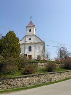Kostol svätého Martina