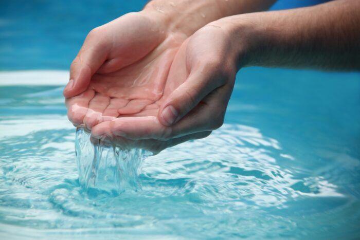 Sviatosť krstu