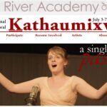 International Choral Kathaumixw, Canada