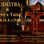 Taize August